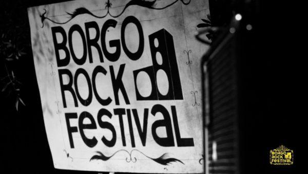 Borgo Rock 2016