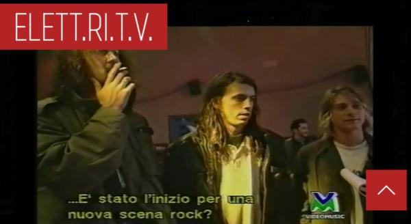 nirvana_intervista_italia_interview_italy