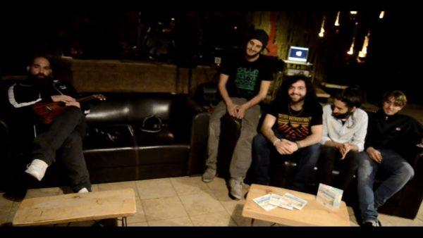 Gillo Mc & Sativa Roots Ensemble – VIDEOINTERVISTA
