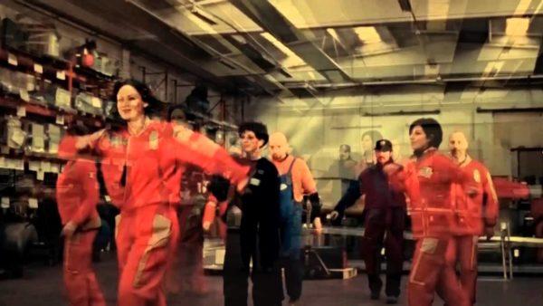 La risposta degli Operai, Banda Popolare Emilia Rossa