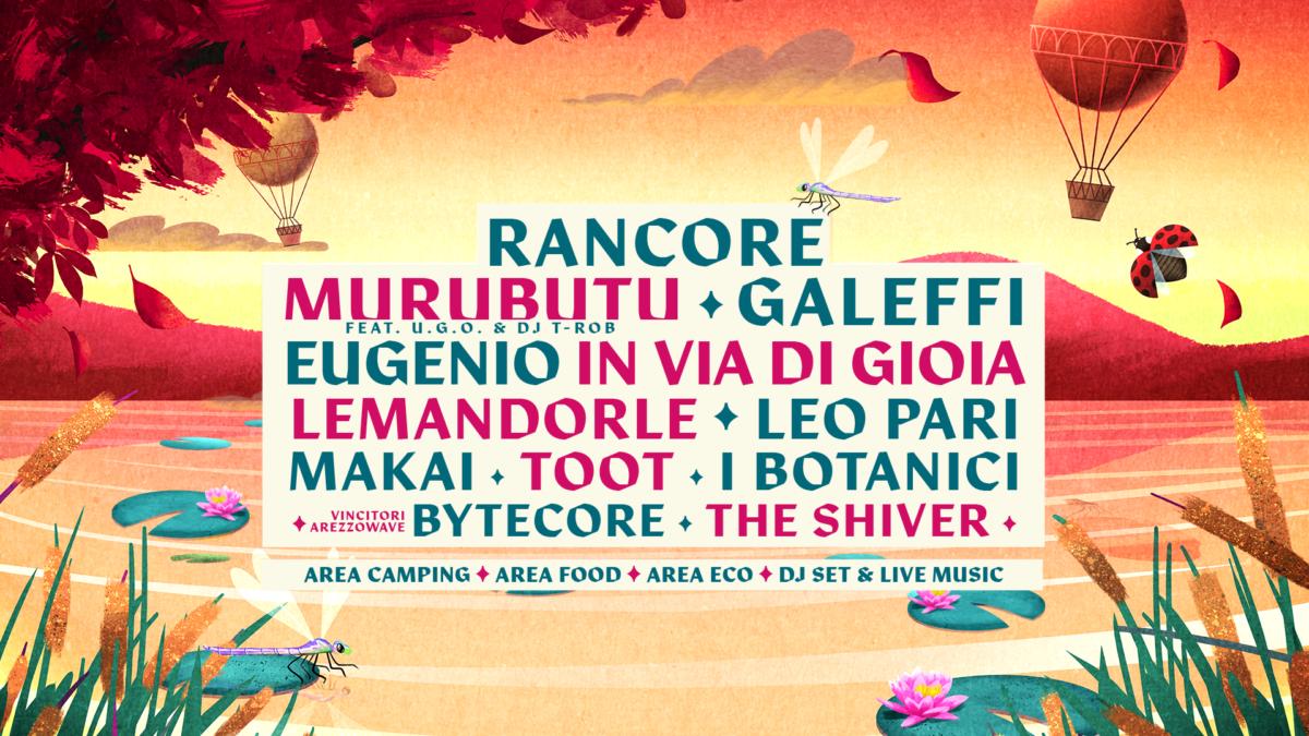 Banner Eco Sound Fest