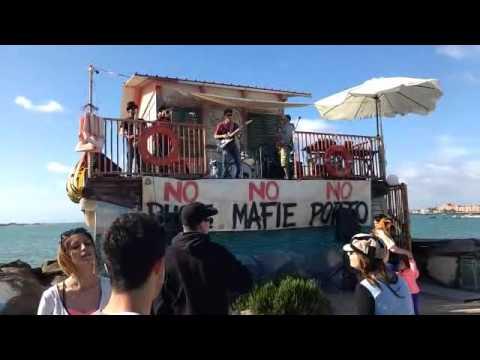 SOS Bilancione dei tuffi a Fiumicino