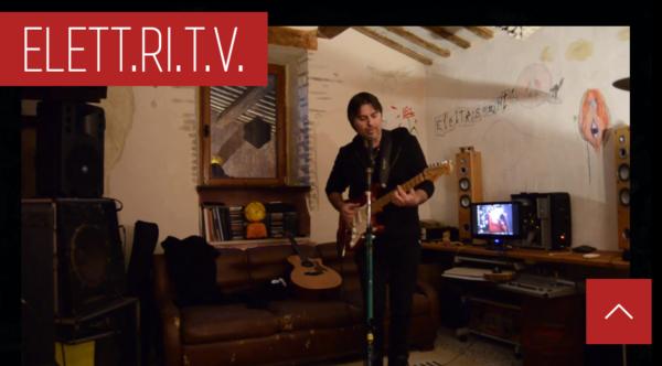 mauro_arno_cantautore_chitarrista_spazio_video_elettritv