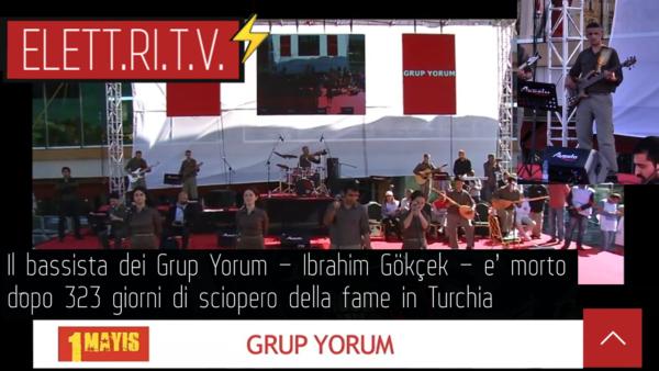 bassista_Grup_Yorum _Ibrahim_Gökçek_morto_dopo_323_giorni_sciopero_fame_turchia