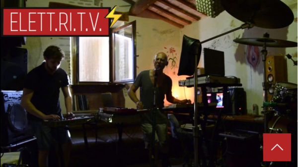 Porneia_VOODOO _spazio_video_#elettritv_Casale_elettrico