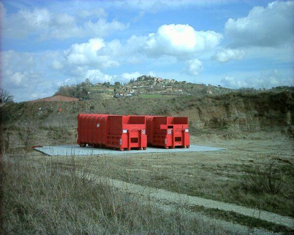 SEQUESTRO ISOLA ECOLOGICA COLLI OTI-BOCCIODROMO VINCOLO ARCHEOLOGICO CENTRO ARCAICO NECROPOLI DI POGGIO SOMMAVILLA E PAESAGGISTICO VALLE DEL TEVERE 2005