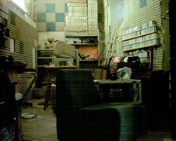 SALETTA2001 STRUMENTI MUSICALI,   PERSONAL COMPUTER, APPARECCHI ELETTRONICI,  A GENNAIO 2006 SPARITI DOPO LA CHIUSURA A FINE 2006