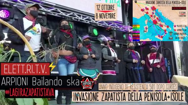 Arpioni_bailando_ska_per_la_gira_zapatista_SLUMIL K´AJXEMK´OP_terra_indomita